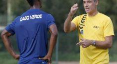 Cap Vert : 35 joueurs pour affronter l'Algérie et Andorre