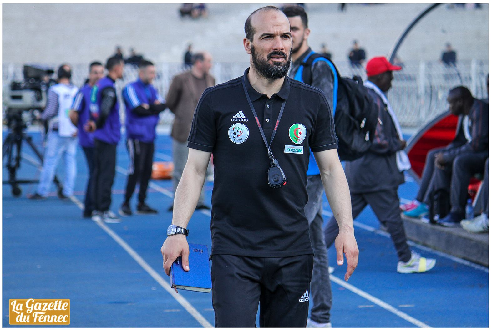 U20 algerie ghana (0-0) aller achiou