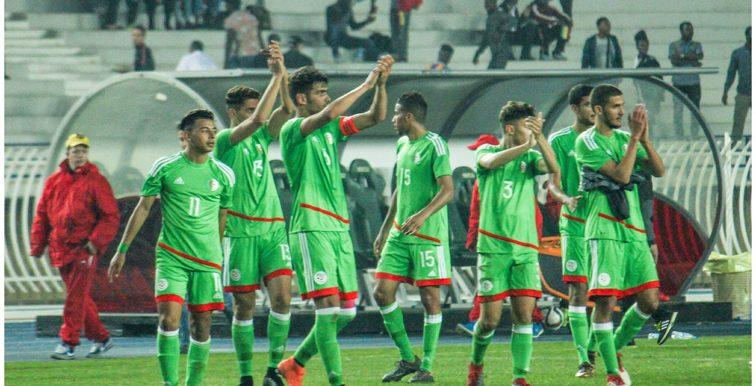 U20 – Qualifications CAN 2019 : les résultats complets