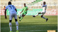 U20 – Qualifications CAN 2019 : Algérie 0-0 Ghana !