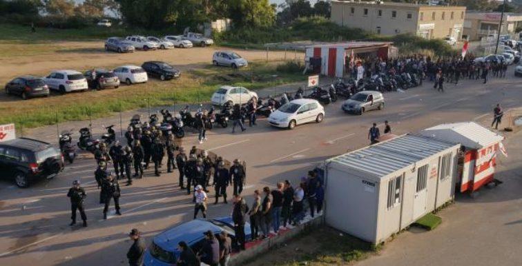 Ligue 2 : Ajaccio-Le Havre reporté à cause des violences !