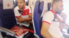 CAF : Départ de l'USM Alger ce dimanche pour Nairobi