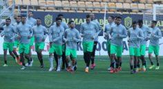Amical : des arbitres espagnols pour Arabie Saoudite – Algérie A' ce mercredi