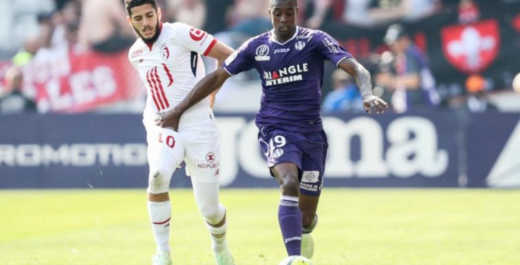 France : Lille et Benzia ne sont plus relégables !