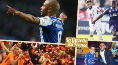 Résultats Foot #31 : Brahimi fête le titre, Benzia quitte la zone rouge !