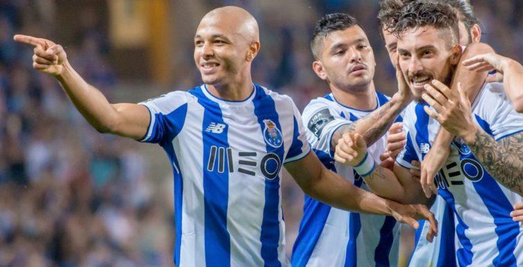 FC Porto : Conceiçao souhaite conserver Brahimi