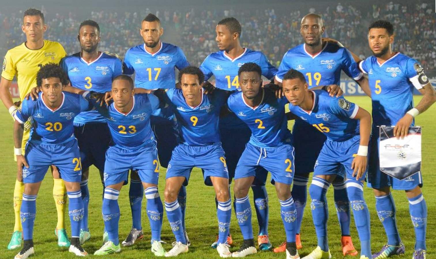cape vert national team