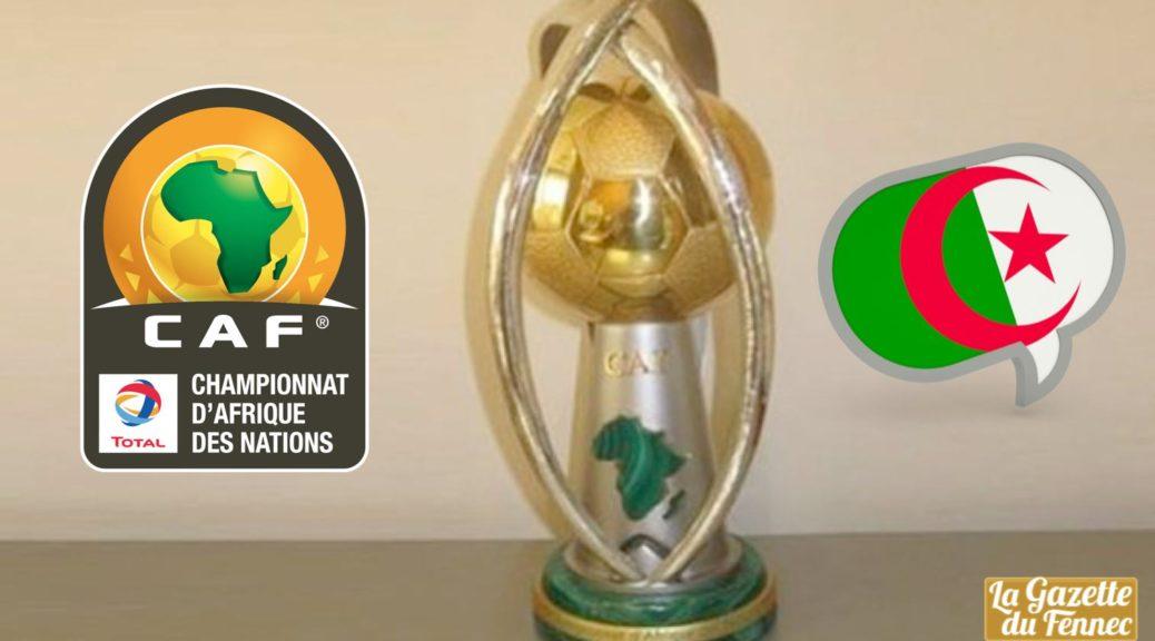 chan 2022 algerie