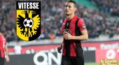 Mercato : Darfalou négocie avec Vitesse Arnhem aux Pays-Bas