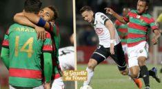 LDC CAF – 2ème journée : ESS-MCA (0-1), le Mouloudia se replace !