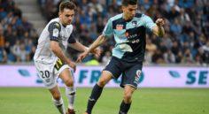 Ligue 2 : 20ème passe pour Ferhat, Le Havre ira aux Play-offs !
