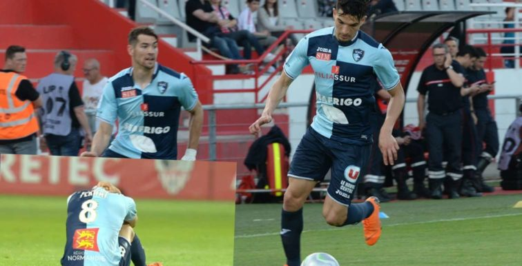 Play-Offs 2 : Ferhat rate son penalty, Le Havre s'incline !