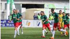 Coupe d'Algérie : L'USMBA bat la JSK et remporte le 2e trophée de son histoire