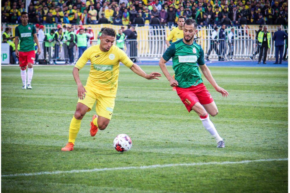 ?Coupe d'Algérie 2018 : l'USM Bel Abbès bat la JS Kabylie (2-1), comme en 1991