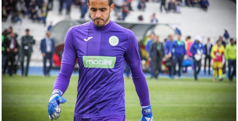 CD : Asselah prend deux matches de suspension
