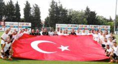 Programme TV : le match du sacre pour Galatasaray et Feghouli !