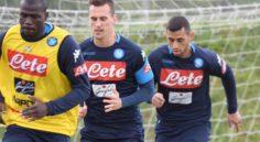Naples : Ghoulam convoqué face au Torino ce dimanche !