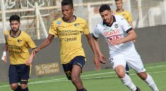 Ligue 1 – bilan : Boudaoui (18 ans) et Rial (38 ans) les extrêmes du championnat