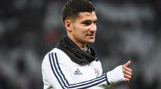 France : Houssem Aouar, 4ème joueur le plus régulier de Ligue 1 !