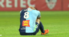 Ligue 2 : Ferhat, parti pour rester au Havre ?
