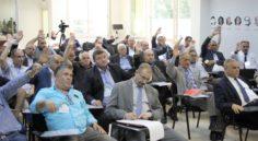 LFP : 5 candidats pour la succession de Kerbadj