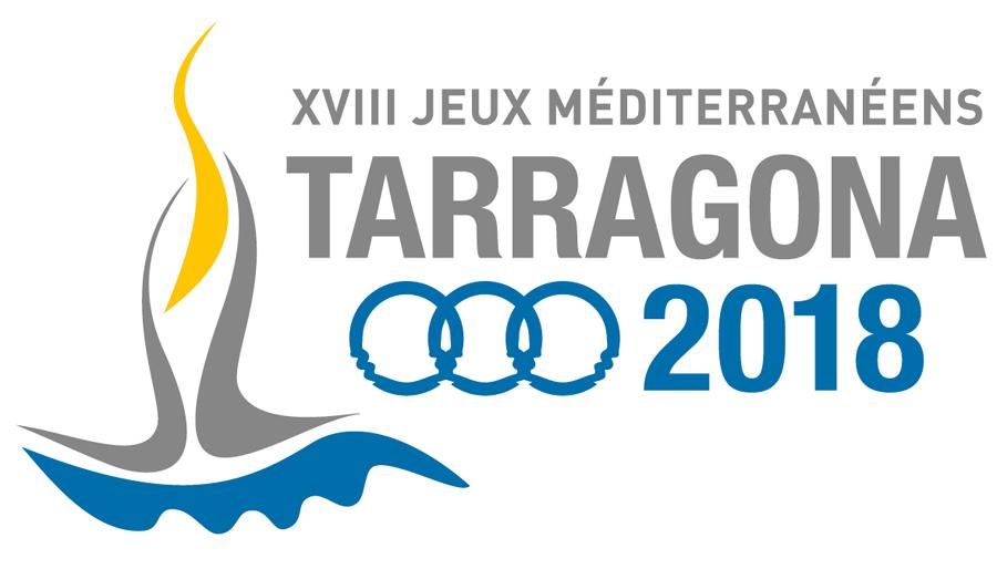 logo Tarragone JM 2018