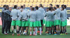 Arabie Saoudite – Algérie A' : le 11 de départ de Madjer en exclu !