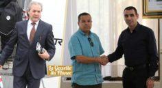 Sélection A' : Boualem Charef devrait succéder à Rabah Madjer