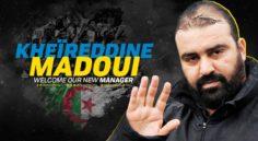 Egypte : Madoui nouvel entraîneur d'Al Ismaili