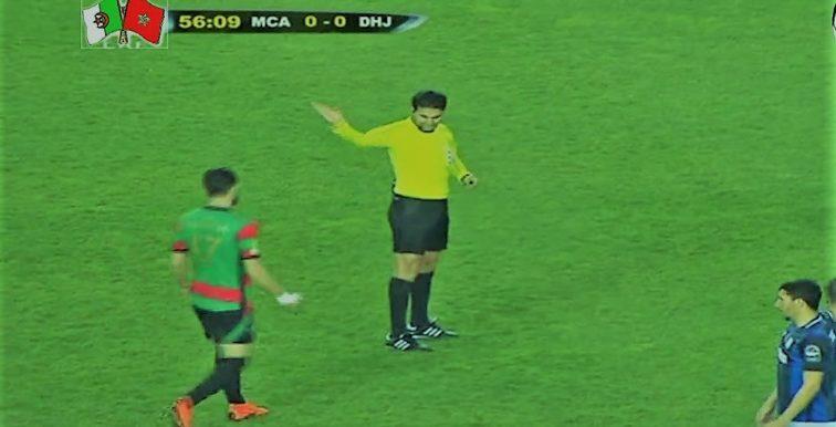 CAF LDC : le Mouloudia concède le nul face à Difaa El Jadida (1-1)