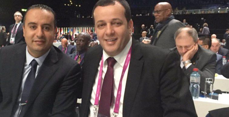 MJS : Nadir Bouzenad nouveau directeur général des Sports