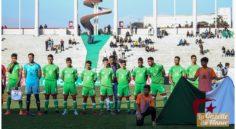 U20 – CAN 2019 : battus par le Ghana (2-0), les Verts sont éliminés !