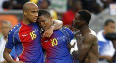 Amical : l'Algérie recevra le Cap Vert le 1er juin à 22h00 au stade 5-juillet