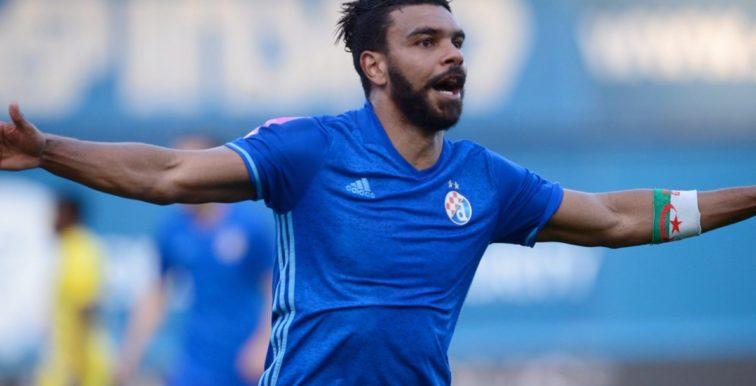 Dinamo Zagreb : Soudani évasif concernant son avenir