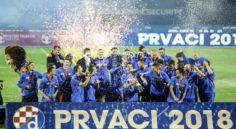 Croatie : Soudani termine Champion et meilleur buteur !