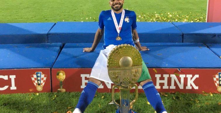 Croatie : Soudani remporte le doublé !