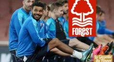 Mercato : Soudani tout proche de Nottingham Forest