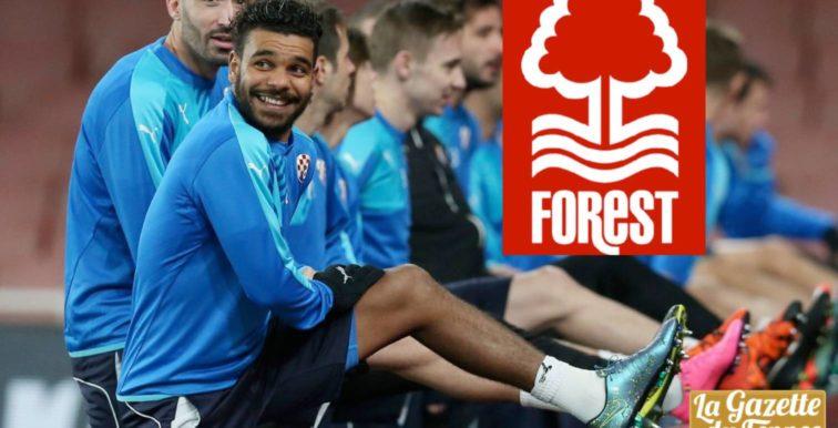 Nottingham Forest : visite médicale ce vendredi pour Soudani ?