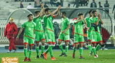 U20 – Qualifications CAN 2019 : Algérie 0-0 Ghana, l'exploit reste possible !