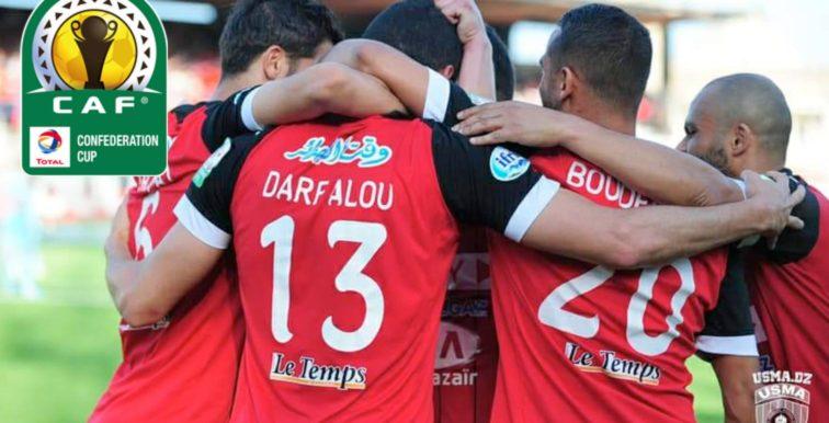 CAF CC : Gor Mahia – USM Alger (en live)