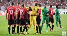 CAF CC : L'USMA réussit ses débuts en écrasant Young Africans (4-0)