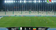 Éliminatoires CAN 2018 dames : L'Algérie bat l'Éthiopie (3-1) à l'aller