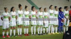Éliminatoires CAN 2018 dames : Match retour face à l'Ethiopie ce dimanche