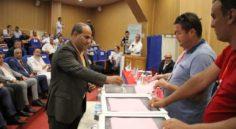 LFP : Abdelkrim Medouar élu président