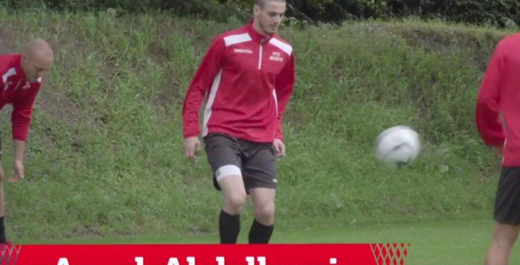 FC Sion : Abdellaoui fait ses débuts en Suisse