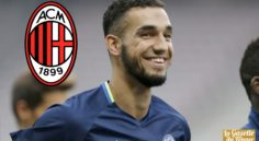 Mercato : Bentaleb dans le viseur du Milan AC !