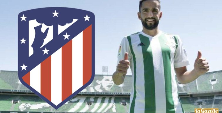Mercato : Boudebouz à l'Atlético Madrid pour 12 M€ ?