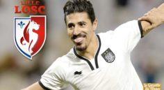 Mercato : Lille a fait une offre de 5M€ pour Bounedjah !