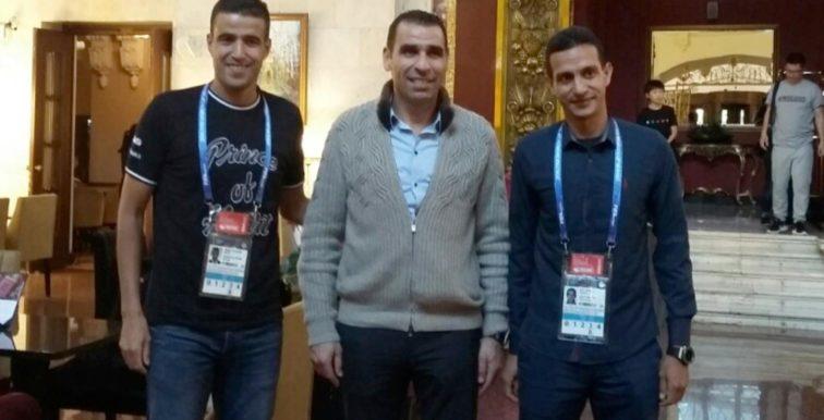 Iran-Portugal : Abid Charef désigné quatrième arbitre