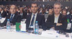 FIFA : Bilan de la délégation algérienne au congrès à Moscou